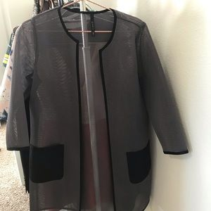 Jackets & Blazers - Fashion forward coat